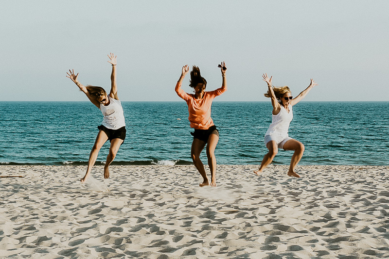 Yogaretreat an der Algarve Oktober 2019