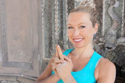 YOGA & INSPIRATION: YIN Yoga Blogreihe #3 mit Tanja Seehofer